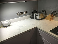 Quartz/Granite Worktop review