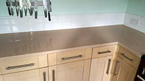 Granite worktop review